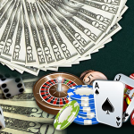 Online Domino Gambling Games Make Lots of Money
