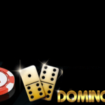 This Year's Official Online Domino Gambling Agent