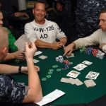 The following are some of the rules of the online poker gambling game