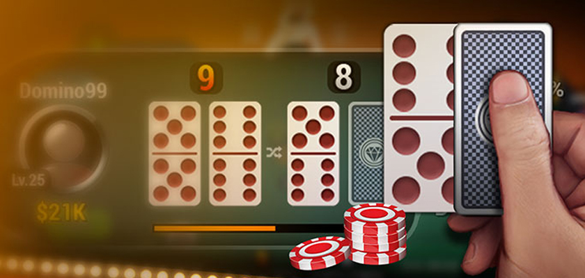 Tips for Playing Domino QQ Gambling at Online Gambling Agents